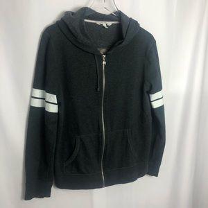 Victoria Secret Angel Zip Front Sweatshirt 520